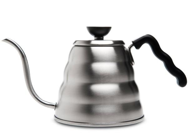 Goose Neck Kettle (Long Teapot)