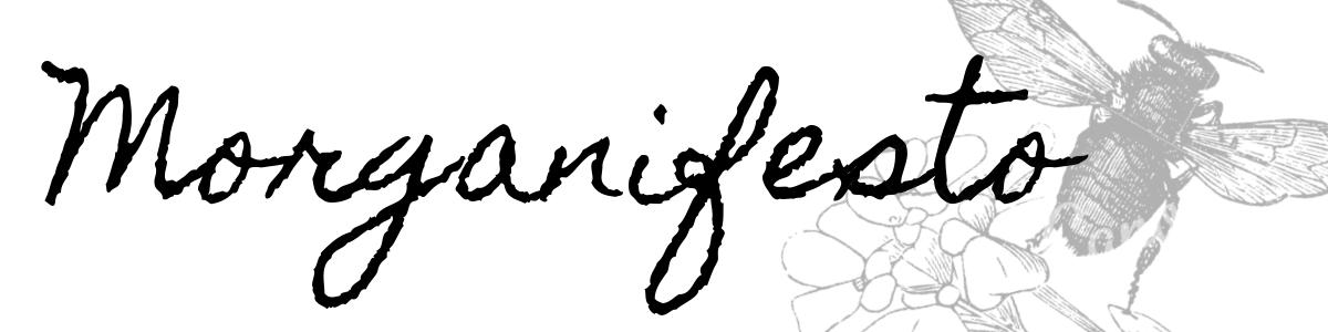Morganifesto.